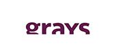 Grays - Sponsor La isla 2068