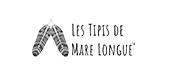 Les Tipis de Mare Longue sponsor festival La Isla 2068